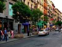 Calle Carretas