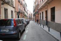 Calle del Limón