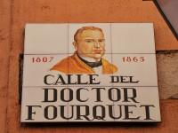 Calle Doctor Fourquet