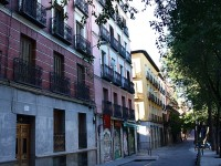 Calle San Andr�s