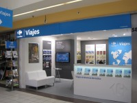 Carrefour Viajes (Hermanos Machado)