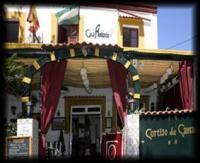 Casa Antonio Cortijo de Camas
