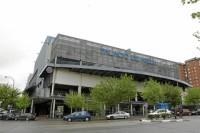 Centro Comercial Dreams Palacio de Hielo