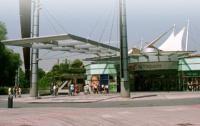 Centro Comercial Madrid 2- La Vaguada