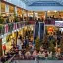 Centro Comercial Moda Shopping Madrid (Recinto Ferial)