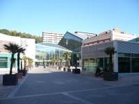 Centro Comercial del Príncipe Pío