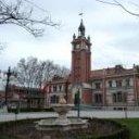 Centro Cultural Casa del Reloj
