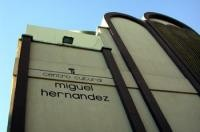 Centro Cultural Miguel Hern�ndez