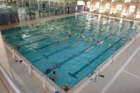 Centro deportivo municipal daoiz y velarde 1 madrid for Piscinas municipales madrid centro