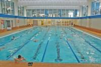 Centro deportivo municipal tri ngulo de oro madrid for Piscina la almudena