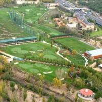 Centro de Tecnificación de Golf