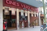 Cinemas Verdi