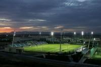 Ciudad Deportiva Valdebebas