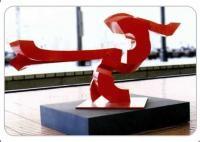 Colecci�n de Escultura Contempor�nea Renfe