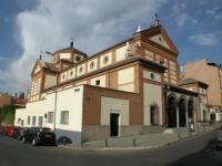 Iglesia de Nuestra Se�ora de las Victorias
