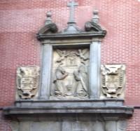 Convento del Corpus Cristi (Las Carboneras)
