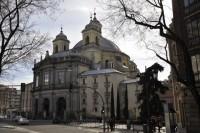 Convento de San Francisco el Grande