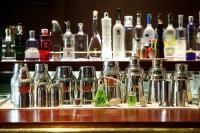 Dry Cosmopolitan Bar