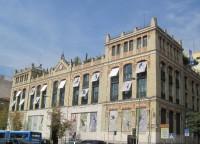 Edificio Tabacalera