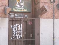 El Refugio de Madrid