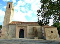 Ermita de Santa María de La Antigua,