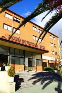 Escuela Universitaria de Profesorado de E.G.B. ESCUNI