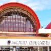 Estación de tren de Chamartín