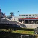 Estación de Autobuses de Moncloa