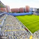 Estadio de Fútbol de Vallecas