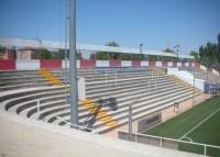 Estadio de Fútbol Román Valero
