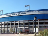 Estadio Vicente Calder�n