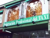 Federacion Profesional del Taxi de Madrid