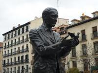 Monumento a Federico García Lorca