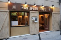 Hawthorn Cafe Blues Bar