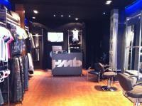 HMb Clothes & Barber