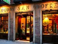 Horno San Onofre