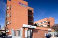 Hospital Universitario Moncloa