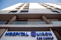 Hospital Quirón San Camilo