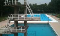 Instalaciones Deportivas Ciudad Universitaria