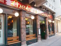 Irish Rover Pub