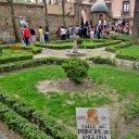 Jardín del Príncipe de Anglona