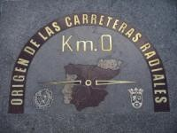 Kilómetro 0