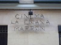 La Enana Marr�n
