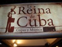 La Reina de Cuba