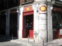 La Taberna de San Bernardo