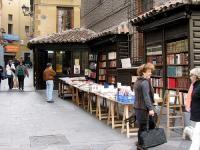 Librería de San Ginés