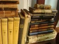 Libros de Madrid