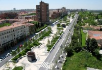 Madrid Río