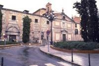 Monastery De Las Descalzas Reales