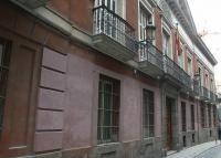 Museo de la Real Academia de Farmacia